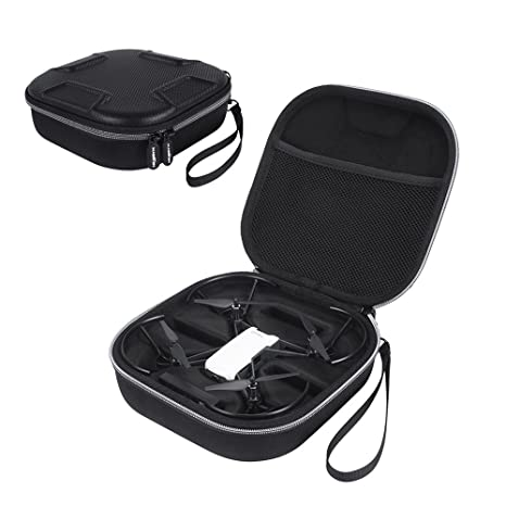 Hard Travel Carrying Case For Tello Quadcopter Drone