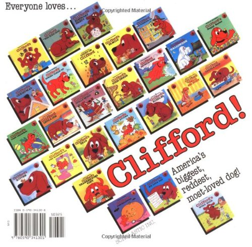 amazoncom cliffords first autumn clifford 8x8 9780590341301 norman bridwell books