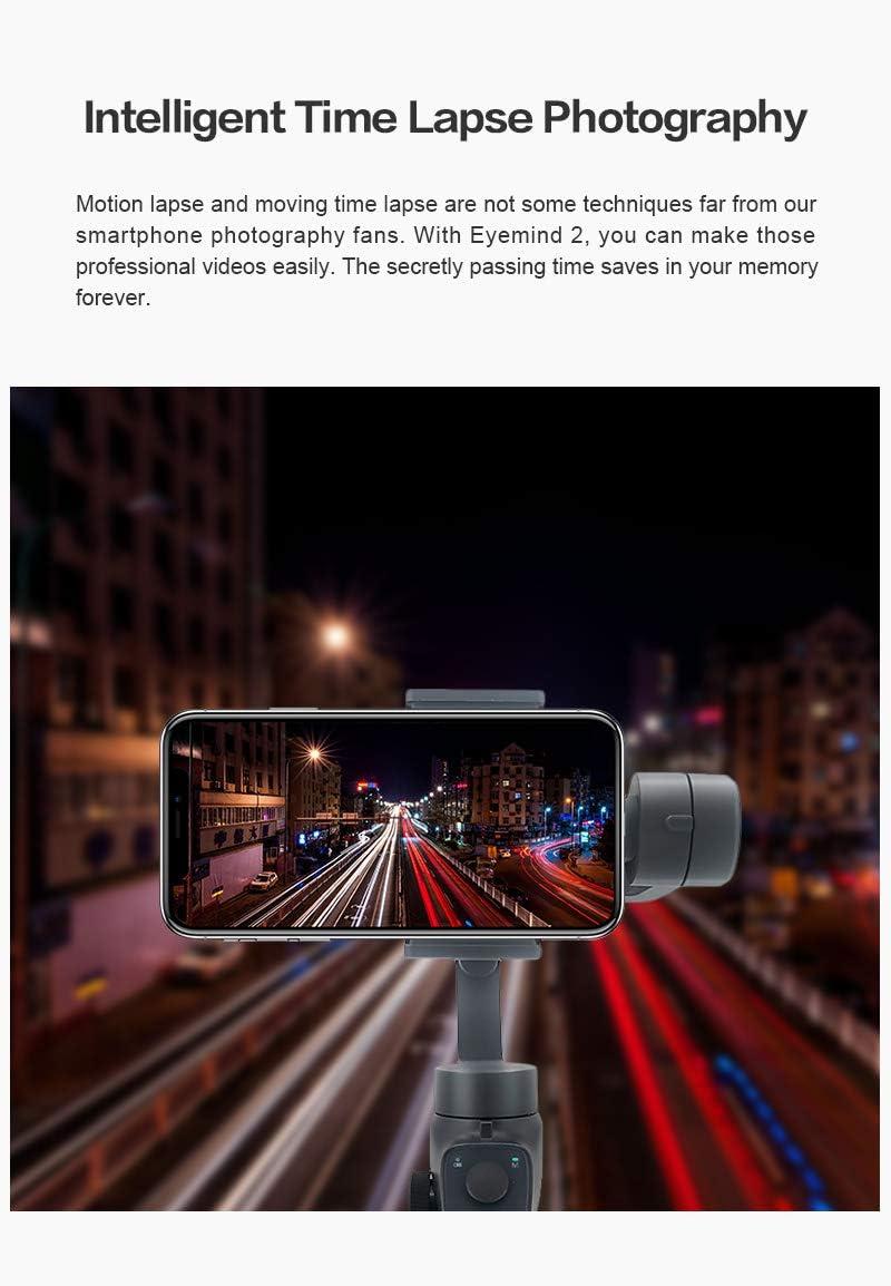 Leoie Eyemind 2 3-Axis Handheld Smartphone Gimbal Stabilizer
