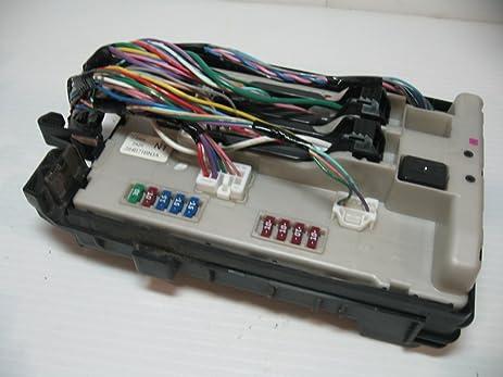 284b7 1bn6b Infiniti G37 G37x Genuine Wiring Ipdm Engine Room Controller Unit Module