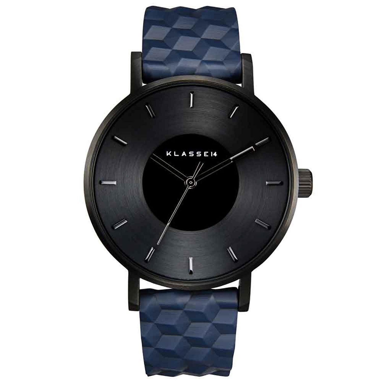 [クラス14]KLASSE14 腕時計 ウォッチ K-ool RUBY 42mm ブラック メンズ [並行輸入品] B07BWKXD7P