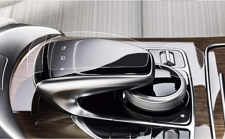 Lfotpp Schutzfolie Für Mercedes Benz C Klasse V Klasse Elektronik