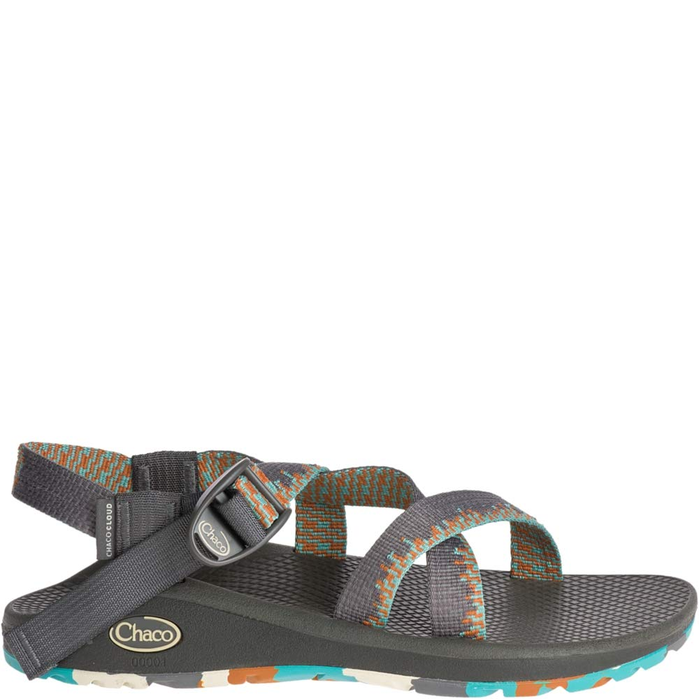 Chaco Zcloud Sandal - Women's Foster Pavement 8 by Chaco