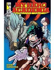 My Hero Academia, Vol. 3: All Might
