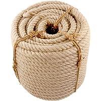 Cuerda de exterior YXF Cuerda de cáñamo
