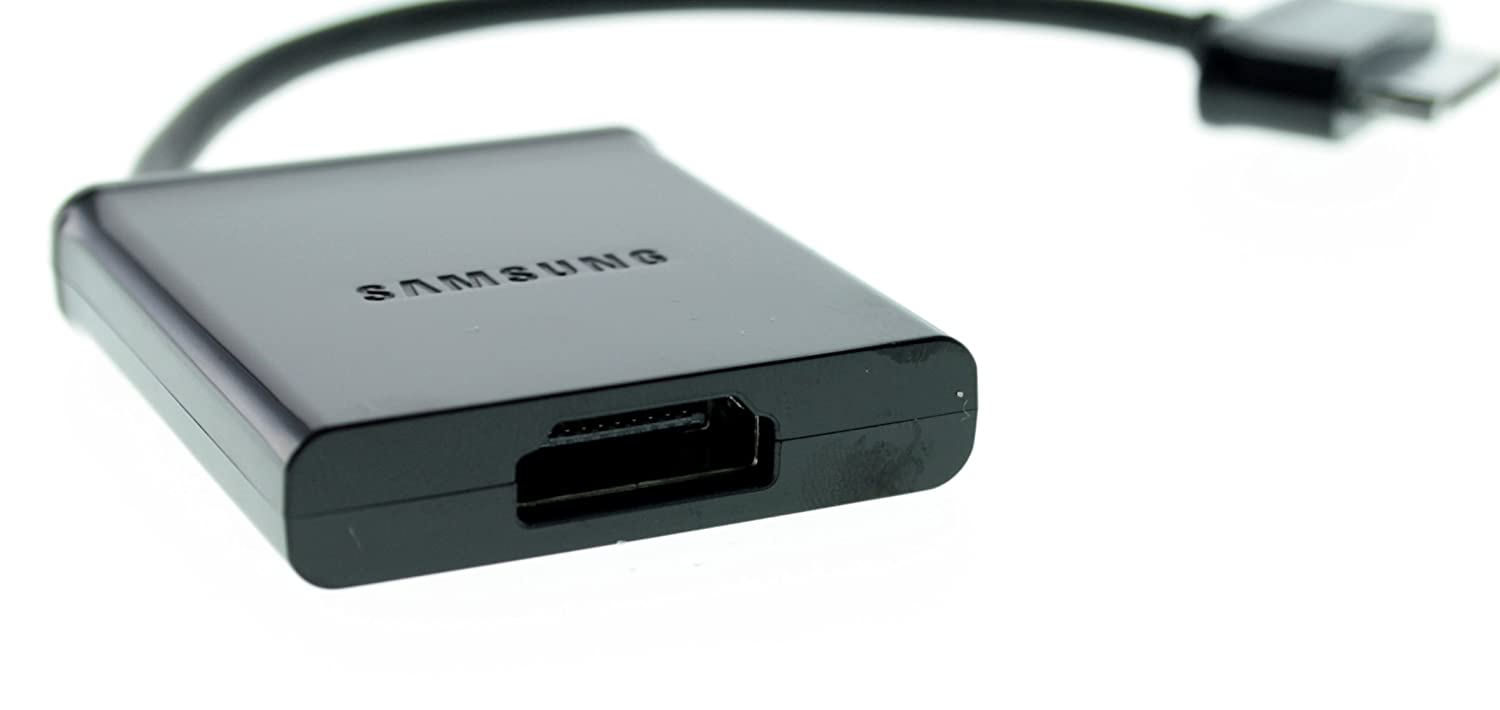 Cable Hdmi Tablette Samsung Galaxy Tab 2 Goulotte