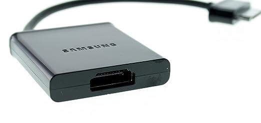 Samsung EPL-3PHP - Adaptador HDMI para Tablet para Samsung Galaxy Tab 10.1, Galaxy Tab 8.9, Galaxy Tab 7.7