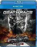 デス・レース4 アナーキー ブルーレイ+DVDセット [Blu-ray]
