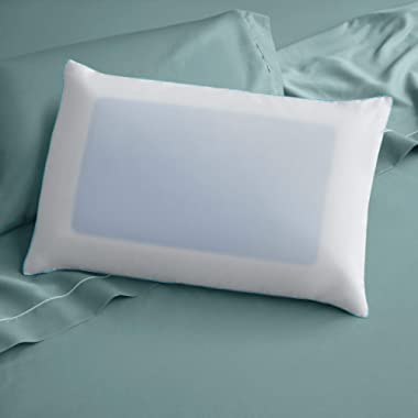 TEMPUR-Cloud Breeze Dual Cooling Pillow, King