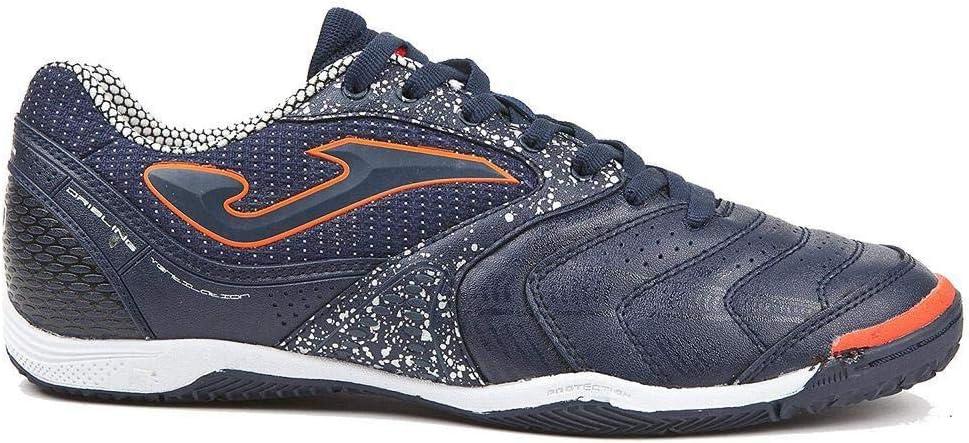 /Chaussures Futsal Homme/ en Sportime2.0/Joma Dribling 823/Marine Indoor/ /DRIS.823