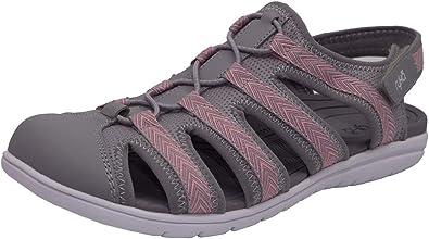Ryka Women's Sierra Fabric Sandal