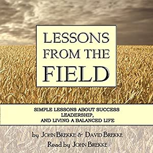Lessons from the Field Audiobook