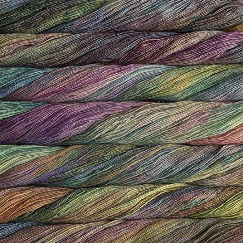 Malabrigo Baby Merino Lace 866 Arco Iris