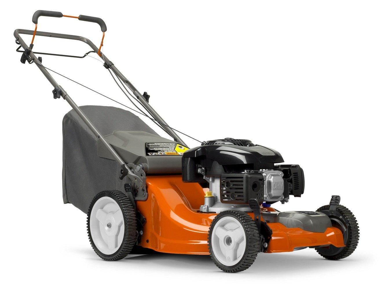 Husqvarna LC121F Fwd Lawn Mower Gas