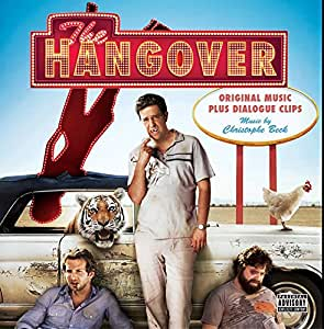 The Hangover: Original Music Plus Dialogue Bites