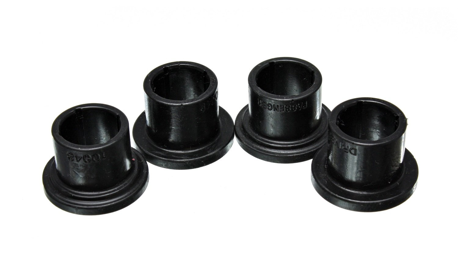 Energy Suspension 5.10104G Rack And Pinion Bushing Set
