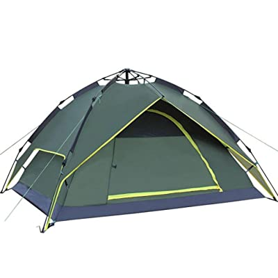 DD Tente