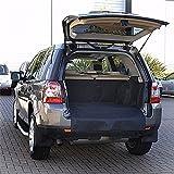 Alfombrilla para el maletero para Land Rover Freelander 2 (2006 - 2014)