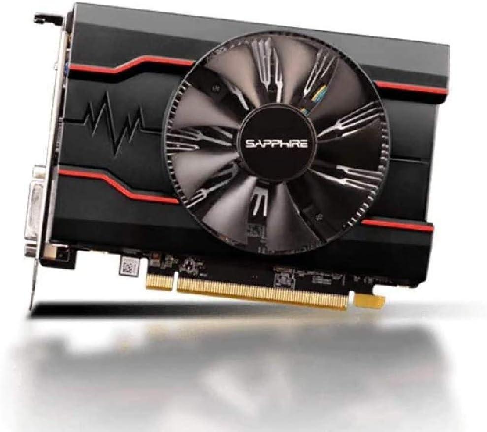 SAPPHIRE PULSE RADEON 550 2G GDDR5 HDMI 64-BIT, UEFI DP OC DVI-D