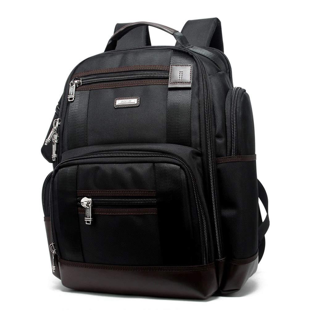 MultiPocket Waterproof Business Laptop Backpack