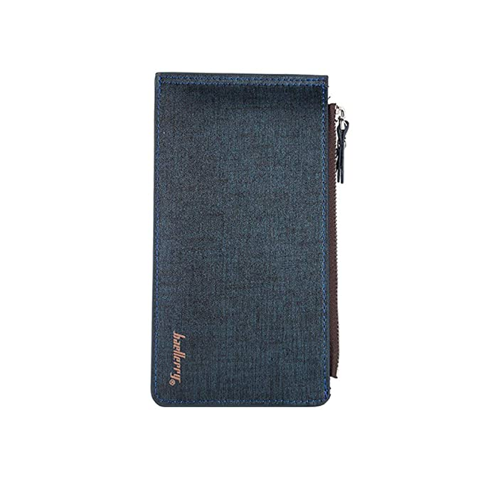 a00c17581357 Pandaie Mens Wallet, Men's Business Style Leather Card Holder ...