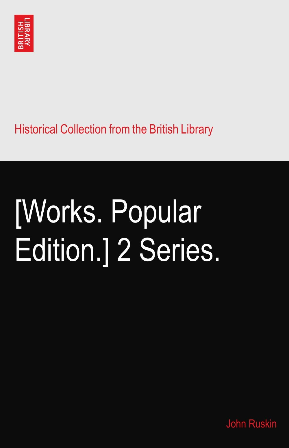 [Works. Popular Edition.] 2 Series. pdf
