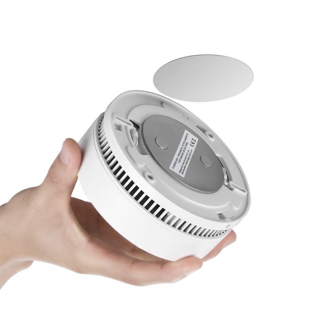 X-Sense Detector De Humo Magnético Herramienta De Instalación, 5 unidades: Amazon.es: Bricolaje y herramientas