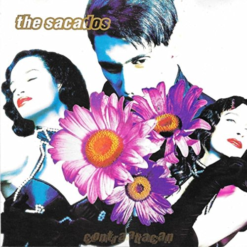 The Sacados Stream or buy for $8.91 · Contra Attacan