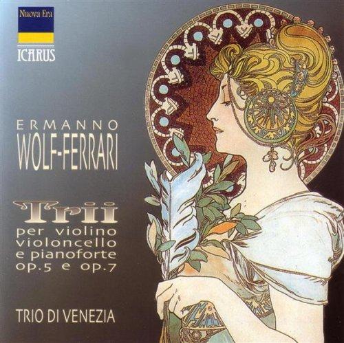Trio N. 1 in Re maggiore op. 5: Larghetto (5 Piece Venezia)