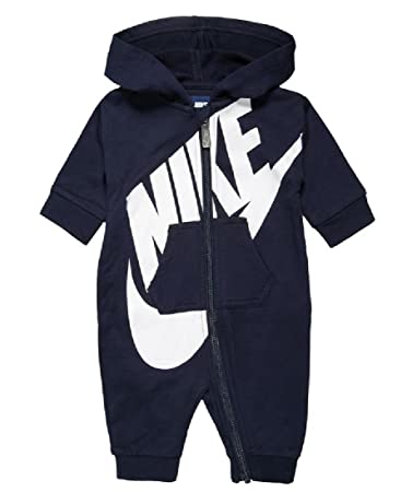 20d1905dd531 Amazon.com  Nike Infant Boy s Futura All Day Play Coveralls 6 9 ...