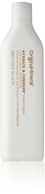 Original & Mineral Hydrate & Conquer Conditioner