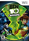 Ben 10 Omniverse - Nintendo Wii by D3 Publisher
