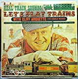 Let's Play Trains with Cliff Arquette, TV's Charlie Weaver