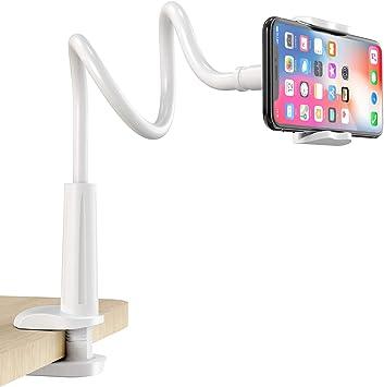 FAPPEN - Soporte para teléfono móvil, cuello de cisne flexible ...