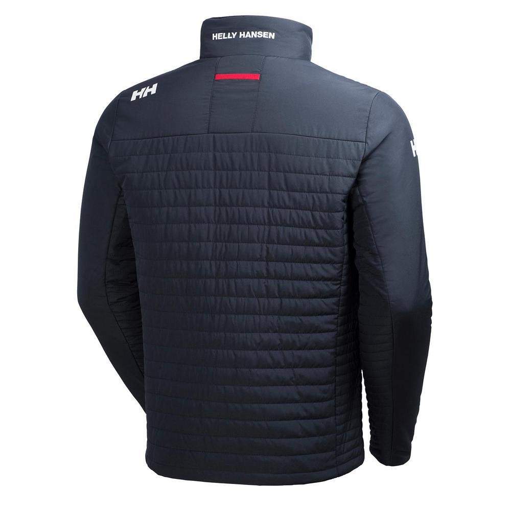 Helly Hansen Crew Insulator Jacket - Chaqueta Hombre