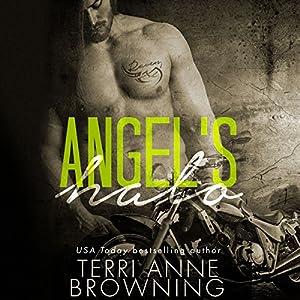 Angel's Halo Audiobook