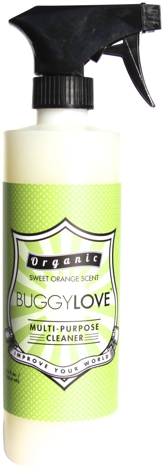 Buggy Love BLMPC16SO Buggylove Organic Multi-Purpose Cleaner