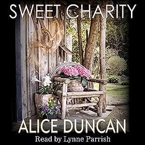 Sweet Charity Audiobook