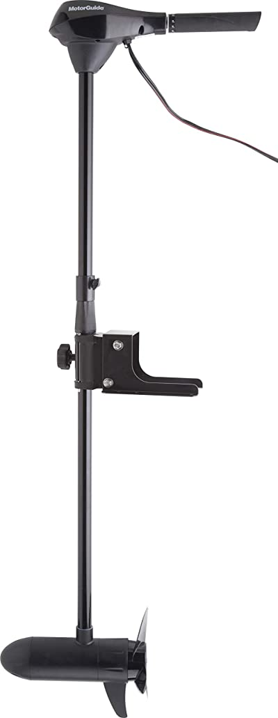 MotorGuide Bow Mount Hand-Control