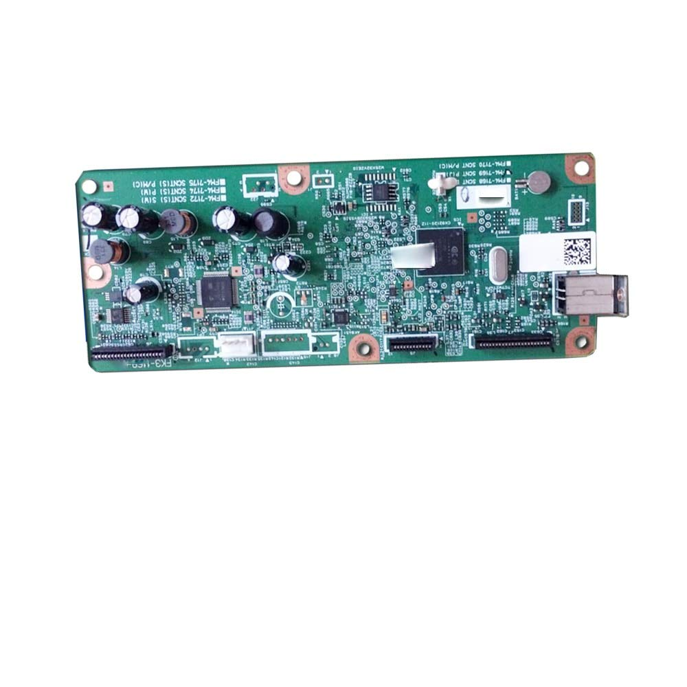Printer Parts Yoton PCA Assy Main Board MainBoard for Canon MF 4410 4412 4450 4452 4752 4750 - (Color: 4412)
