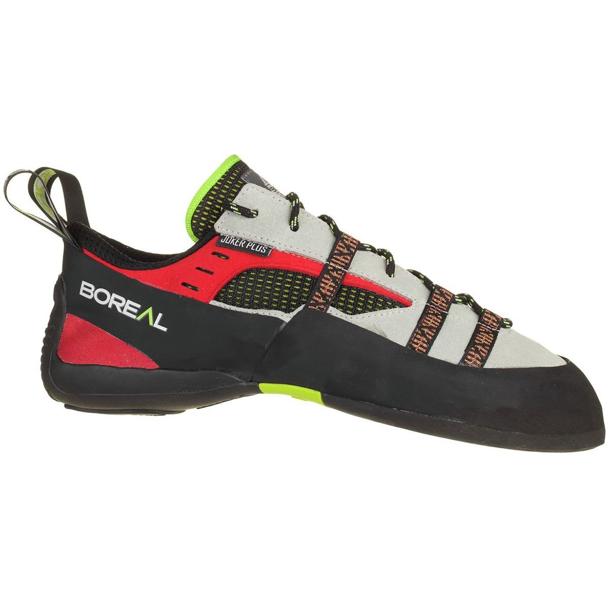 Boreal Joker Plus Lace-Up Climbing Shoe 11375-11/10