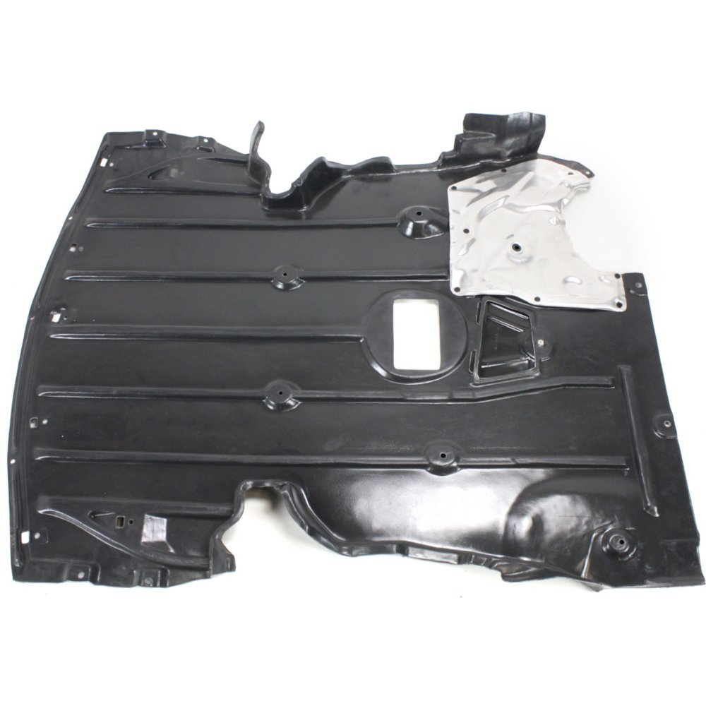 Engine Splash Shield for BMW 3-Series 06-13 Under Cover W//Aluminum Coupe//Sedan//Wagon