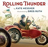 img - for 1: Rolling Thunder book / textbook / text book