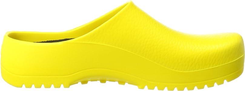 AdulteJauneyellow Birki Yellow Super Mixte 68041Chaussures 0wk8XOPn