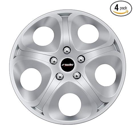 Amazon.com: Simoni Racing ENF/14 - Juego de 4 tapacubos ...