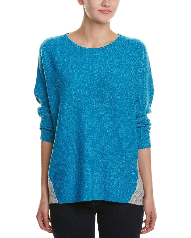 Magaschoni Cashmere Boxy Sweater