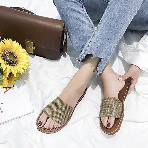 Chausson Chaussures Pantoufles Shoes Sandales Adorab ZqUPwFgq