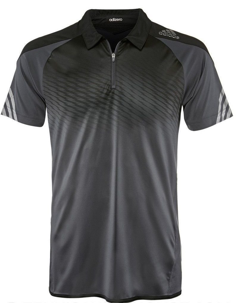 detailed look e6d15 9c393 100% polyester with moisture-wicking performance. Mesh ventilation in  critical areas for enhanced breathability. Self-collar keeps its shape wear  after wear