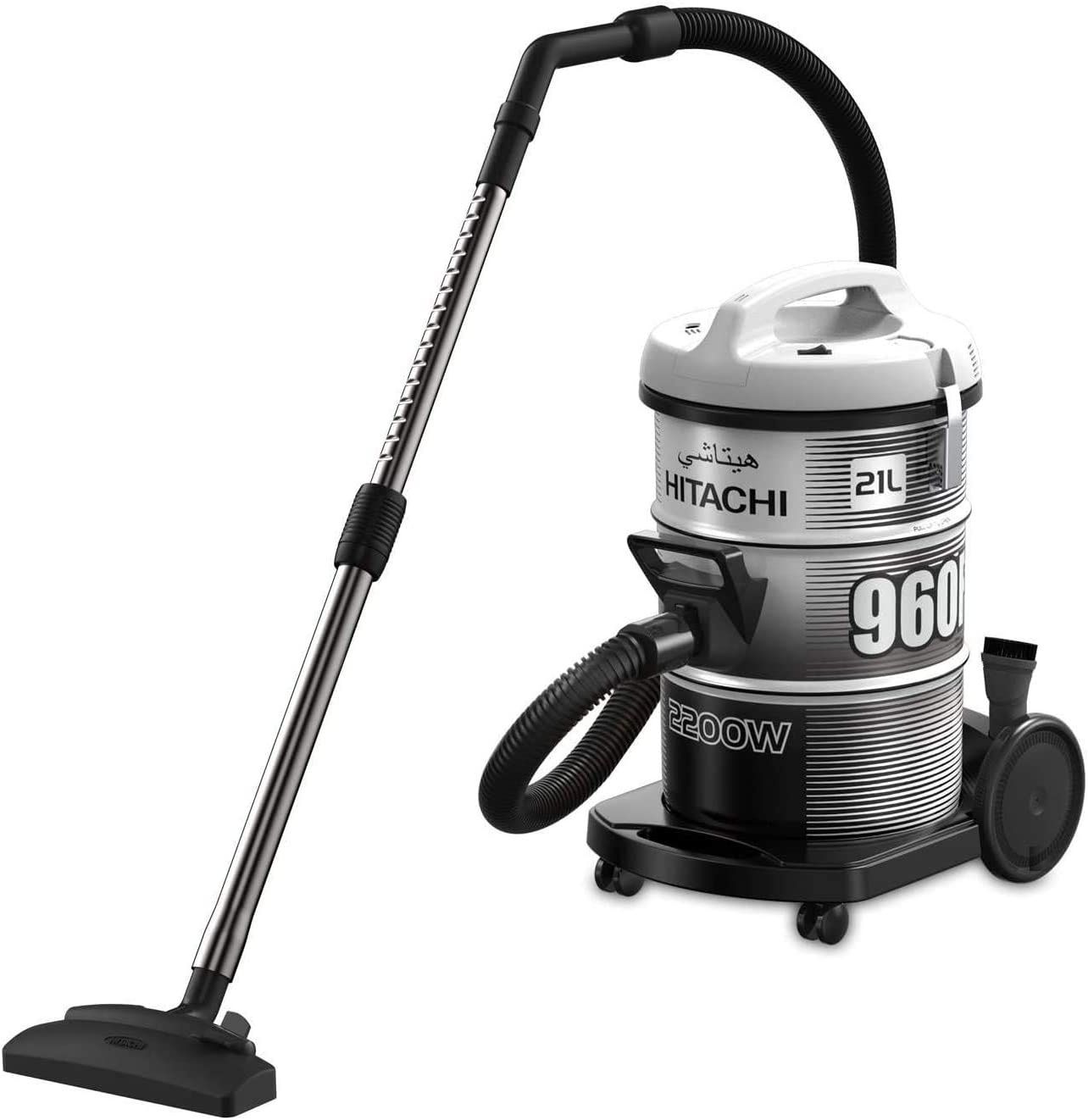 Hitachi Cv-960Y Vacuum Cleaner 2100 Watt