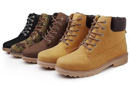 DADAWEN Boots